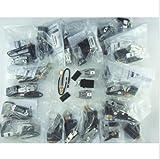 USA Premium Store 330031 LOT OF 20 Range Burner Receptacle Kit