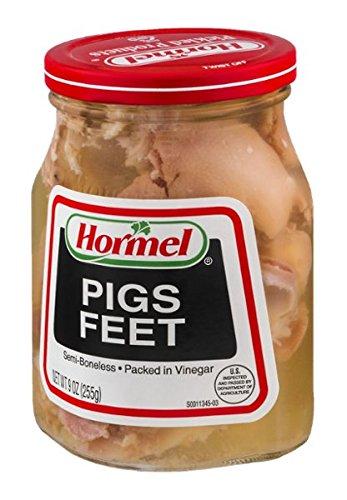 Hormel Pigs Feet
