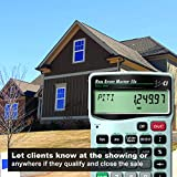 Calculated Industries 3405 Real Estate Master