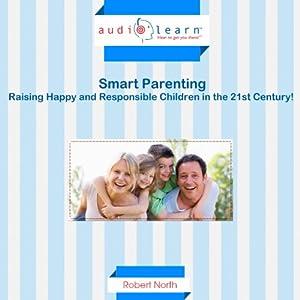Smart Parenting Audiobook