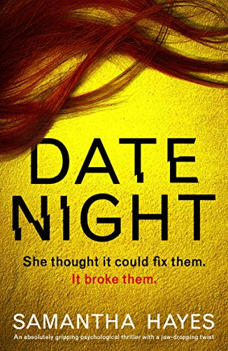 Date Night absolutely psychological jaw dropping ebook product image