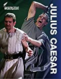 img - for Julius Caesar (Cambridge School Shakespeare) book / textbook / text book