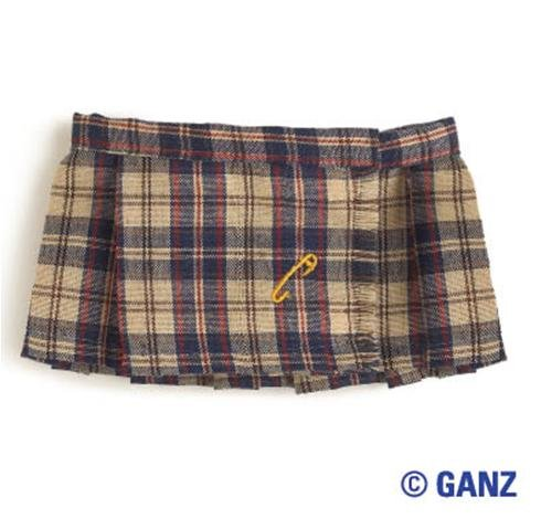 - Webkinz Clothing Kilt Skirt By Ganz
