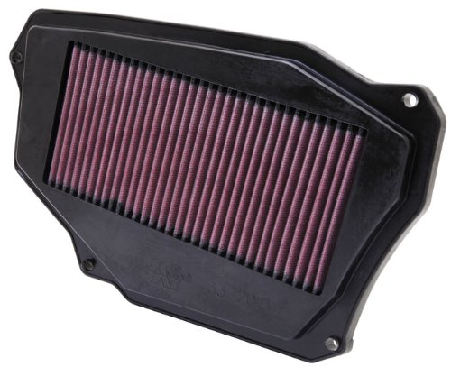 K&N 33-2071 High Performance Replacement Air Filter