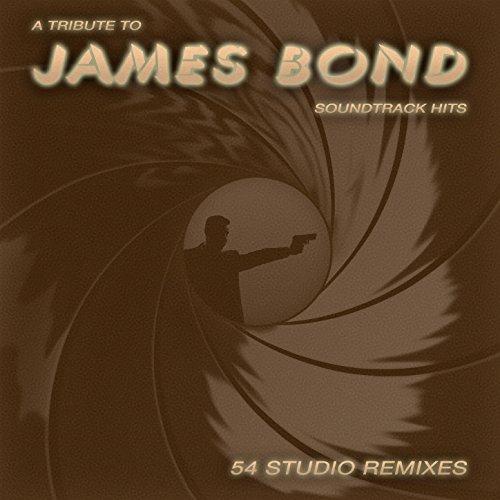 The Man with the Golden Gun (Scaramanga Big Room Edit) (The Man With The Golden Gun Scaramanga)