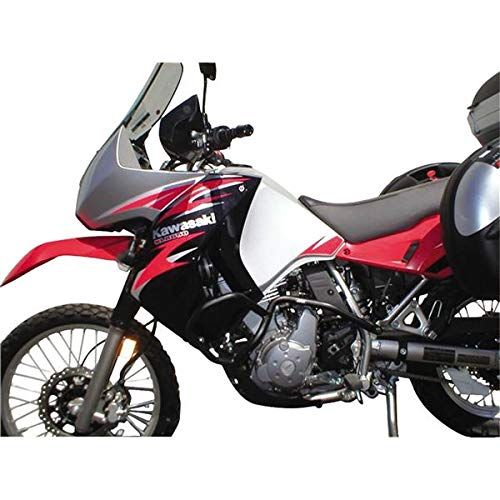 GIVI TN421 Engine Guards 2008+ Kawasaki KLR650