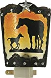 Rivers Edge Products 1318 Horse Night Light - Best Reviews Guide