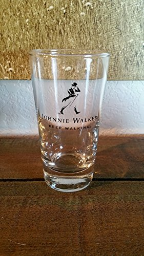 Johnnie Walker Sipping Glass