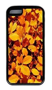 iPhone 5c Case Unique Cool iPhone Cases Personalized Design Leaves Cases