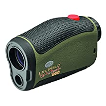 LEUPOLD RX-Fulldraw 2 with DNA Laser Rangefinder Green 3 Selectable Reticles (12