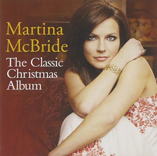 MARTINA MCBRIDE - Kuschelrock Chrismas - Zortam Music