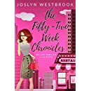 The Fifty-Two Week Chronicles (Delectables in the City Book 1)