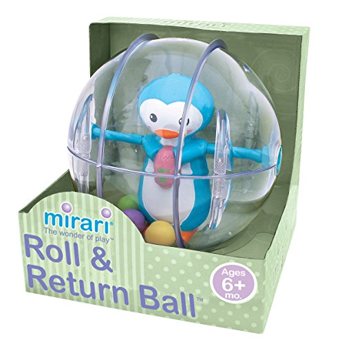 - Mirari Roll & Return Ball