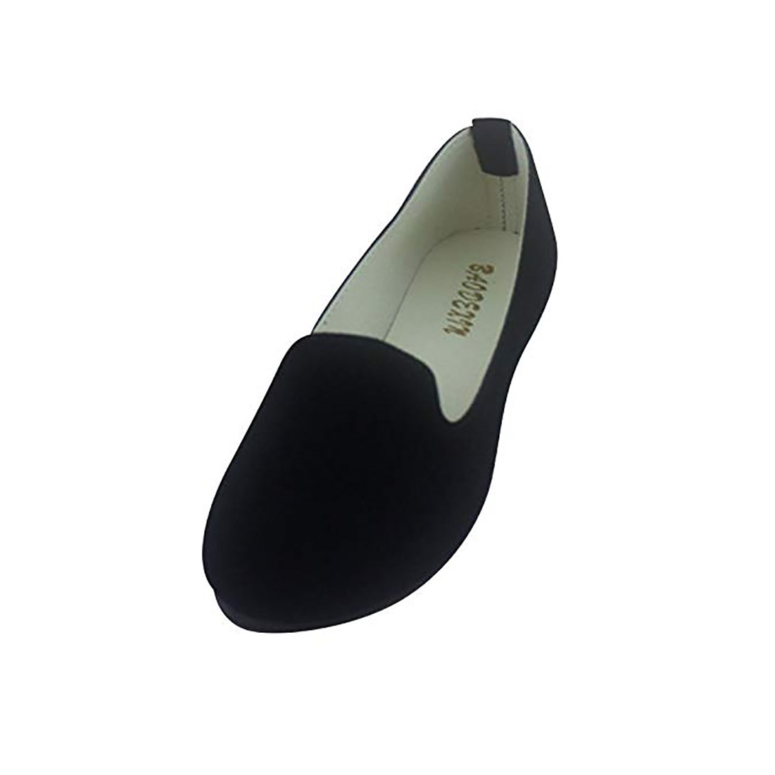 Femme Ballerines Plates Pointue Mary Depolie Femme Confortable Depolie Casual y Elegante Mode Simple Mary Janes Noir 7da1158 - latesttechnology.space