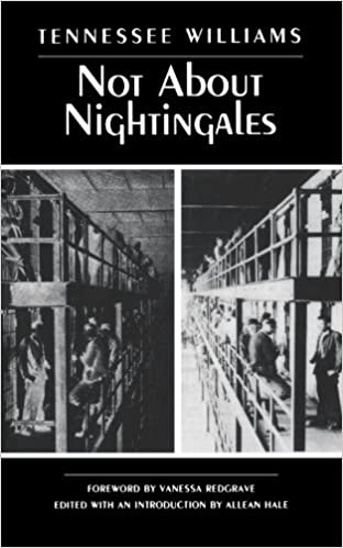 Not About Nightingales by Tennessee Williams (1998-06-17)