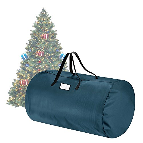 Tiny Tim Totes 83-DT5532 s Storage Bag, Large for 9 Foot Tree, Green
