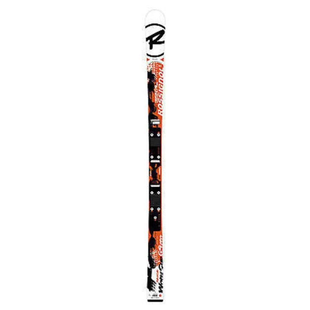 Rossignol 2013 Radical GS WC Pro iBox Jr Race Skis without bindings (130cm)