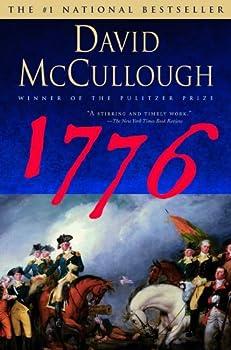 1776 0743226712 Book Cover