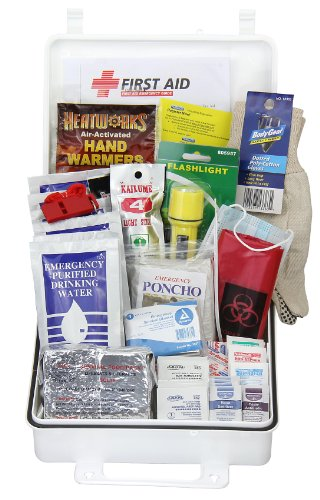 PhysiciansCare by First Aid Only 90384 67 Piece Emergency...