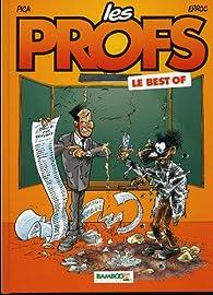 Les Profs - Le Best of 2013 par  Erroc