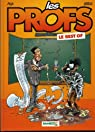 Les Profs - Le Best of 2013 par Erroc