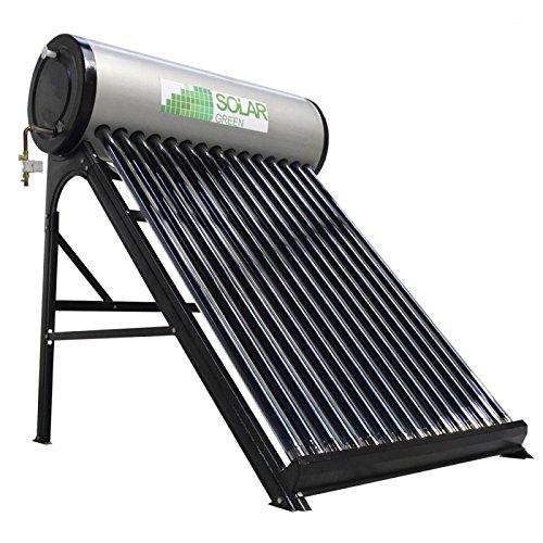 Equipo solar Tube-120