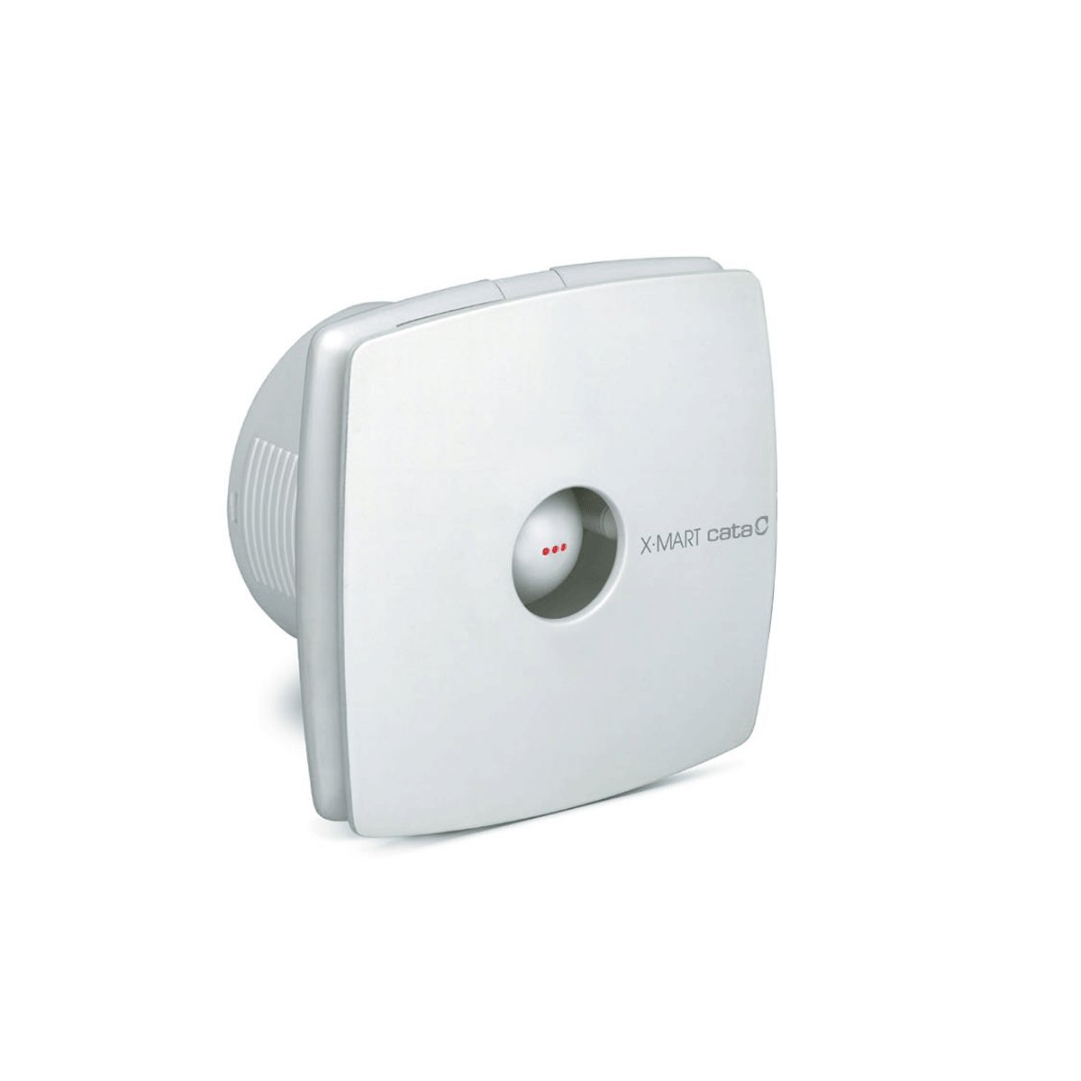 CATA X-MART 15 25W Color blanco - Ventilador (Color blanco, 25 W, 220-240V, 50/60Hz, 194 mm, 157,5 mm, 194 mm) 01030000