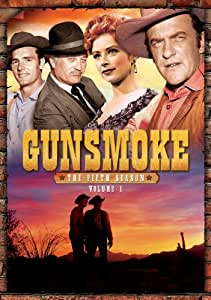 Gunsmoke: Season 5, Vol. 1