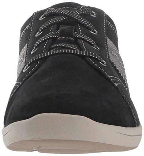 Litesprint Women's Sneaker Black Spirit Easy qEBvHH