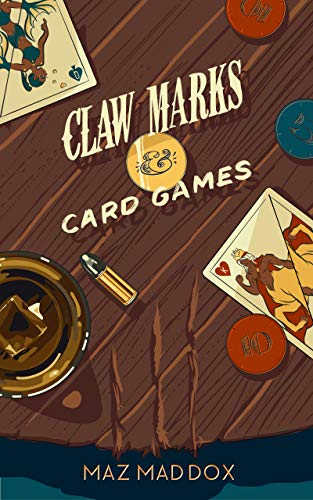 Claw Marks & Card Games: Stallion Ridge # 2