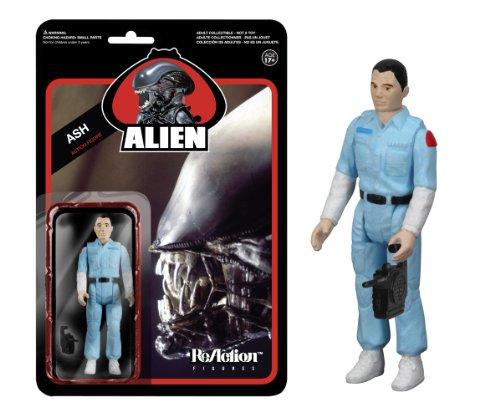 Funko Alien Ash ReAction Figure