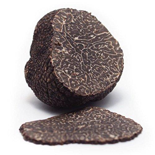 Italian Winter Black Truffles (Alma Gourmet Fresh Italian Winter Black Truffles 1 oz)