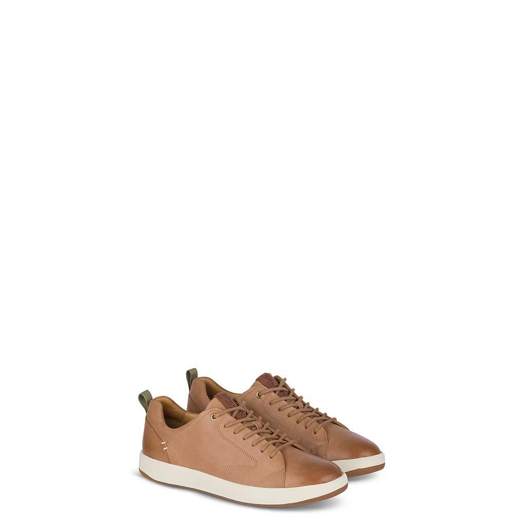 Medium Beige Sperry Mens gold Richfield LTT Sneaker