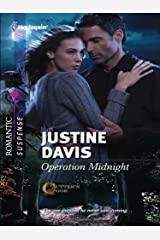 Operation Midnight (Cutter's Code Book 1) Kindle Edition