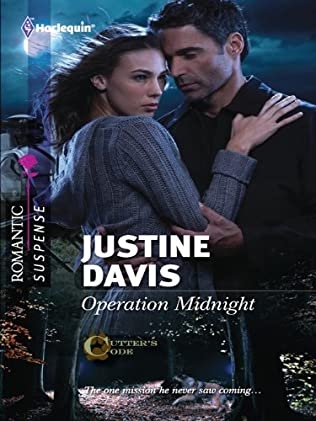 book cover of Operation Midnight