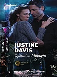 Operation Midnight (Cutter's Code Book 1)