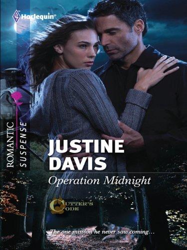 Operation Midnight (Cutter's Code Book - Series 1695
