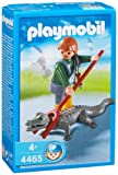 Playmobil Zookeeper with Caiman