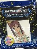 Idolmaster Cinderella Girls Lawson limited strap Ogata SatoshiEri single item THE IDOLM @ STER Imus collaboration goods strap SatoshiEri