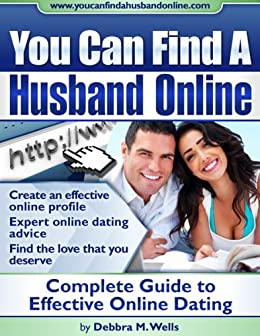 find a husband online
