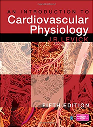 An Introduction To Cardiovascular Physiology 5e por Rodney J Levick epub