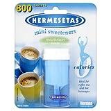 Hermesetas Mini Sweeteners 800 Tablets