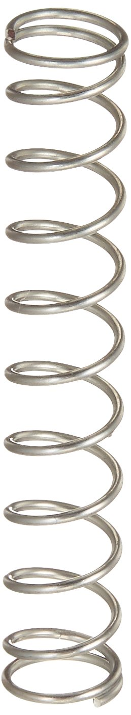 Prime Line Products SP 9718 Compression Spring with .025 Diameter 1 4 x 1 3 8