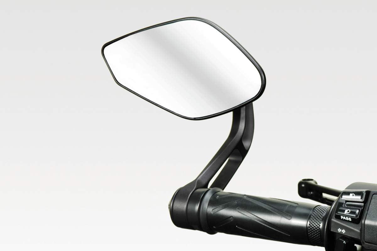 Aluminio Retrovisores Laterales Manillar Kit Espejos Revenge SS - Homologados DPM Race Accesorios De Pretto Moto R-0852 - 100/% Made in Italy XSR900 2015//19