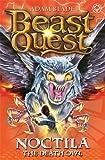 Beast Quest: 55: Noctila the Death Owl