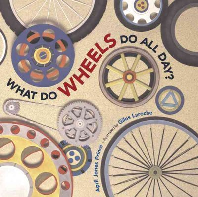 what do wheels do all day - 7