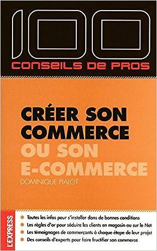 Créer son commerce ou son e-commerce