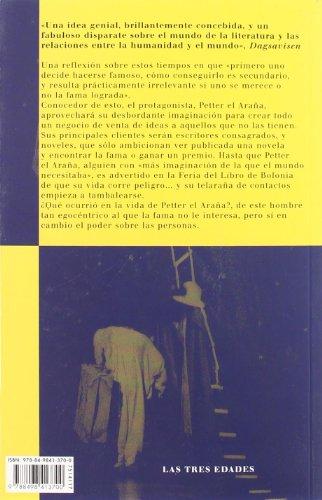 El vendedor de cuentos / The Ringmaster's Daughter (Las tres edades: Biblioteca Gaarder / Three Ages: Gaarder Library) (Spanish Edition)