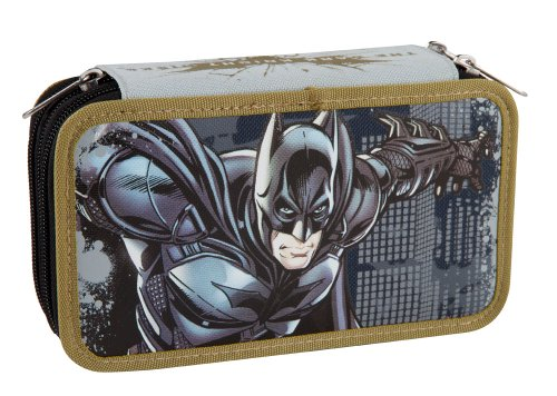 12523 case 3 hinges precious games batman