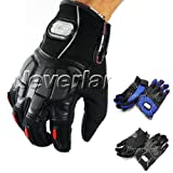 indoor cycle tachometer - Embiofuels(TM)2014 Motorcycle Sports Racing Cycling Bike riding Full Finger Gloves Size M L XL 2 Colors